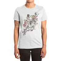 La Dolce Vita  - womens-extra-soft-tee - small view