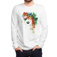 BLACK LIPS - mens-long-sleeve-tee - small view