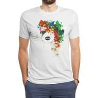 BLACK LIPS - mens-triblend-tee - small view