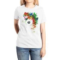 BLACK LIPS - womens-extra-soft-tee - small view