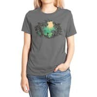 Just Like Honey - womens-extra-soft-tee - small view