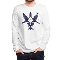 It's a Bird? It's a Plane?... - mens-long-sleeve-tee - small view