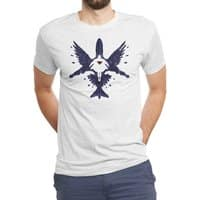 It's a Bird? It's a Plane?... - mens-triblend-tee - small view