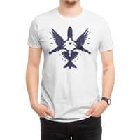 It's a Bird? It's a Plane?... - mens-regular-tee - small view