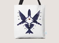 It's a Bird? It's a Plane?... - tote-bag - small view