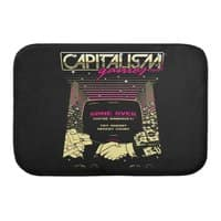 Capitalism Games - bath-mat - small view