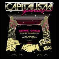 Capitalism Games - small view