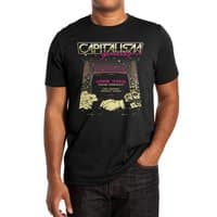Capitalism Games - mens-extra-soft-tee - small view
