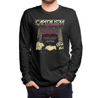 Capitalism Games - mens-long-sleeve-tee - small view