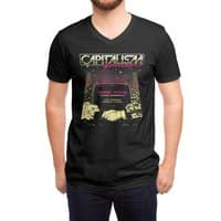Capitalism Games - vneck - small view