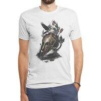 Legends Fall - mens-triblend-tee - small view