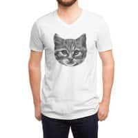 Everybody Wants to be a Cat - vneck - small view