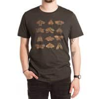 Moth Collector - mens-extra-soft-tee - small view