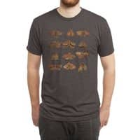 Moth Collector - mens-triblend-tee - small view
