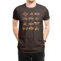 Moth Collector - mens-regular-tee - small view