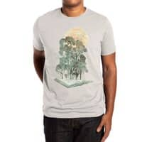 My Jungle Book - mens-extra-soft-tee - small view