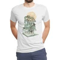 My Jungle Book - mens-triblend-tee - small view