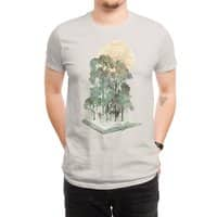 My Jungle Book - mens-regular-tee - small view