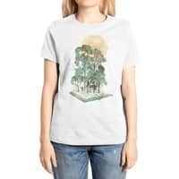 My Jungle Book - womens-extra-soft-tee - small view
