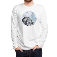 How Many Roads? - mens-long-sleeve-tee - small view