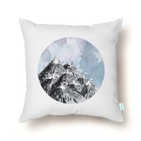 How Many Roads? - throw-pillow - small view