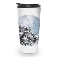 How Many Roads? - travel-mug - small view