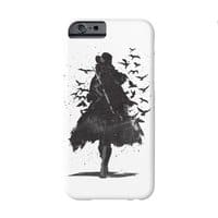 Gray Destiny - perfect-fit-phone-case - small view