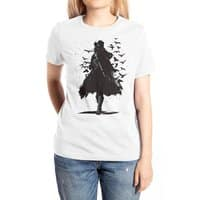 Gray Destiny - womens-extra-soft-tee - small view