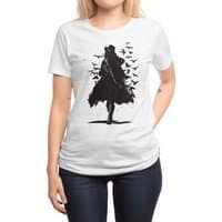 Gray Destiny - womens-regular-tee - small view