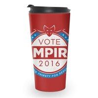 Vote Vampires! - travel-mug - small view