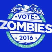 Vote Zombies! - small view