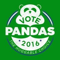 Vote Pandas! - small view