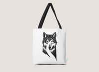 Beauty or Beast - tote-bag - small view