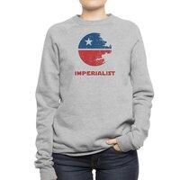 Vote Imperial - crew-sweatshirt - small view