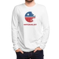 Vote Imperial - mens-long-sleeve-tee - small view