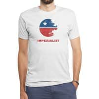 Vote Imperial - mens-triblend-tee - small view