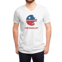 Vote Imperial - vneck - small view