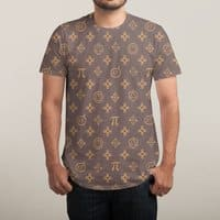 Geek Chic - mens-sublimated-triblend-tee - small view
