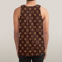 Geek Chic - sublimated-tank - small view