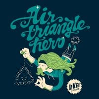 Air Triangle Hero - small view