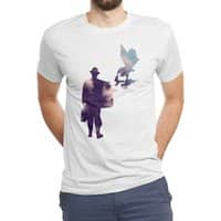 Peacemaker - mens-triblend-tee - small view