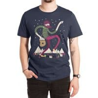 The Night Sky Maker - mens-extra-soft-tee - small view