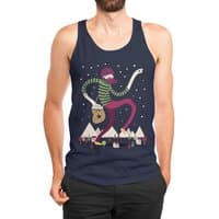 The Night Sky Maker - mens-jersey-tank - small view