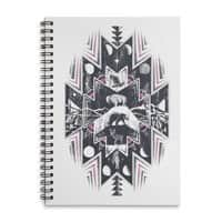 Phases - spiral-notebook - small view