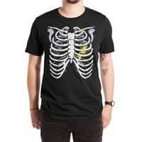 Caged - mens-extra-soft-tee - small view