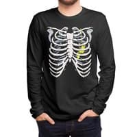 Caged - mens-long-sleeve-tee - small view