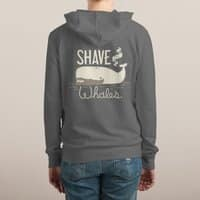 Shave the Whales - small view