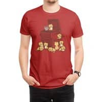The Original Copycat - mens-regular-tee - small view