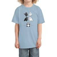 Ultimate Fusion! - kids-tee - small view