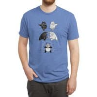 Ultimate Fusion! - mens-triblend-tee - small view